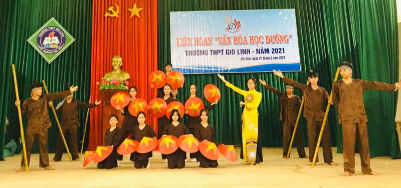 Trường THPT Gio Linh