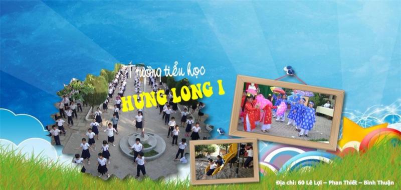 Trường Tiểu Học Hưng Long 1