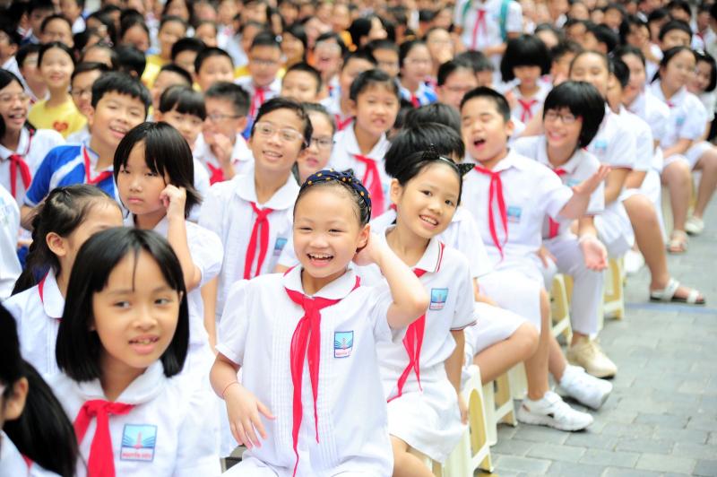 Trường Tiểu học Kinh Dinh