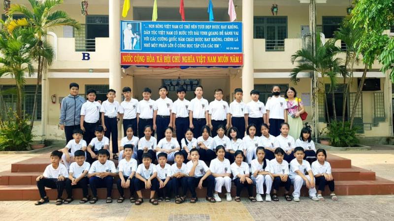 Trường Tiểu học Ngô Quyền