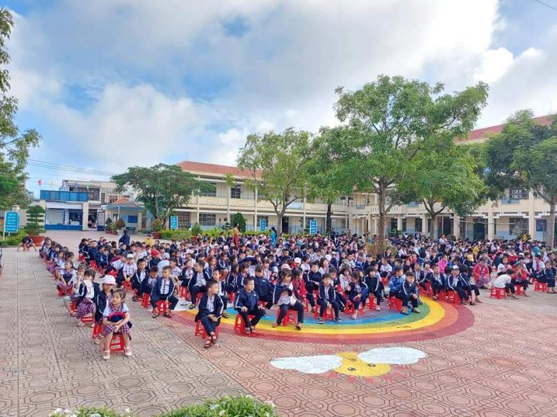 Trường Tiểu học Nguyễn Khuyến