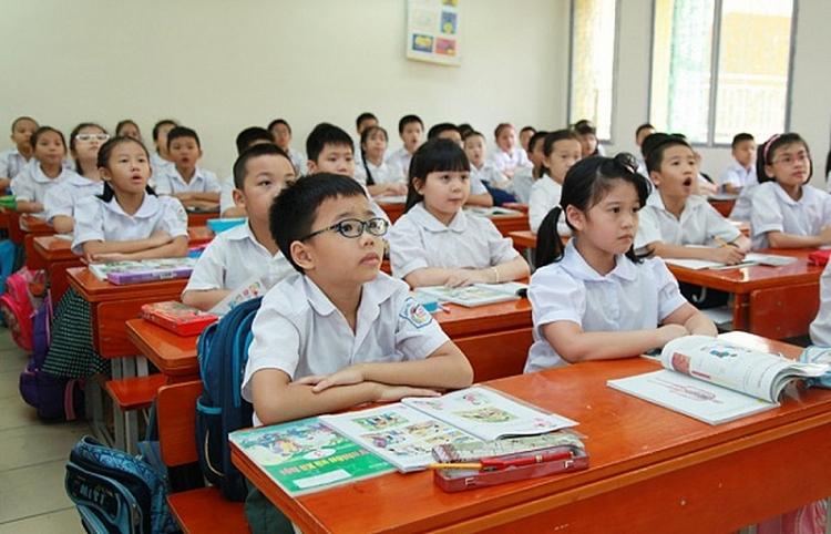 Trường Tiểu học Thăng Long