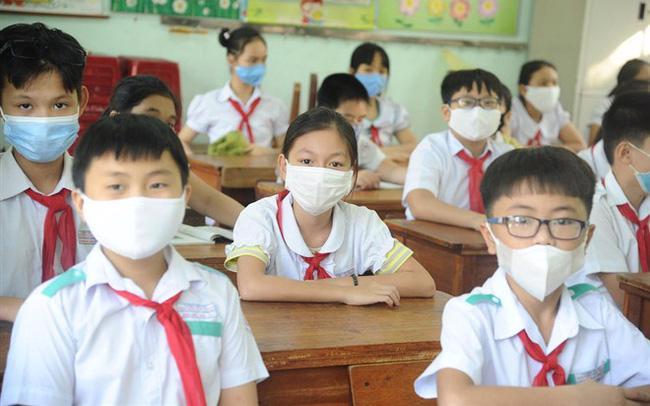 Trường Tiểu học Võ Thị Sáu