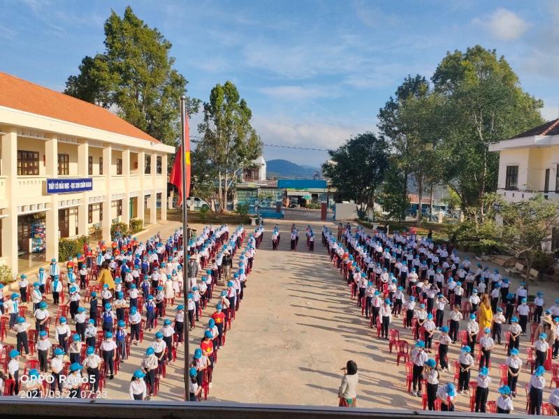 Trường Tiểu học Xuân Thọ
