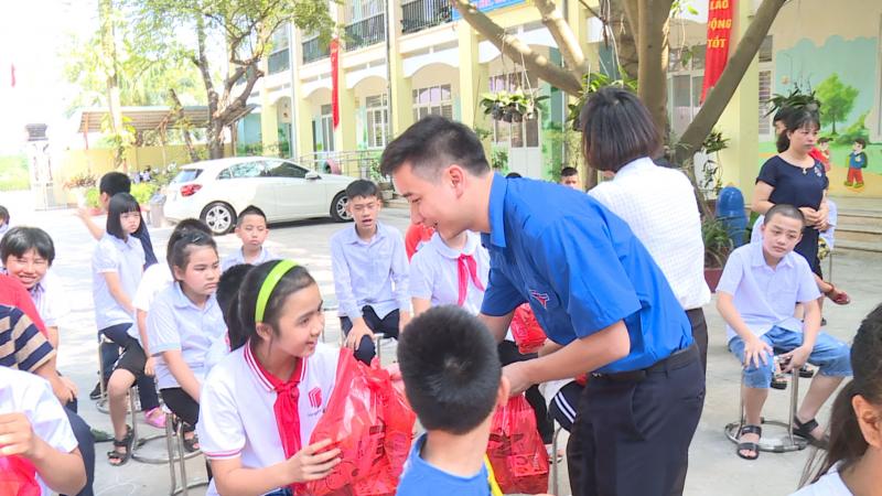 Trường chuyên biệt Bình Minh