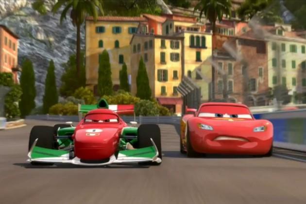 Vương Quốc Xe Hơi 2 - Cars 2 (2011)