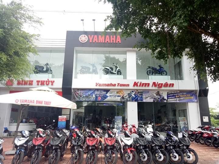 Yamaha Town Kim Ngân - Bình Thuỷ