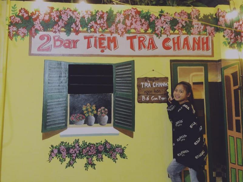 2Bar - Tiệm trà chanh Phổ Yên