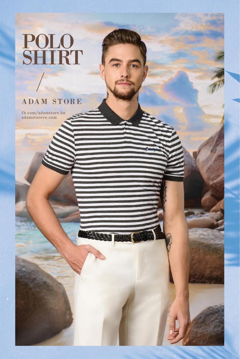 Adam Store Vinh