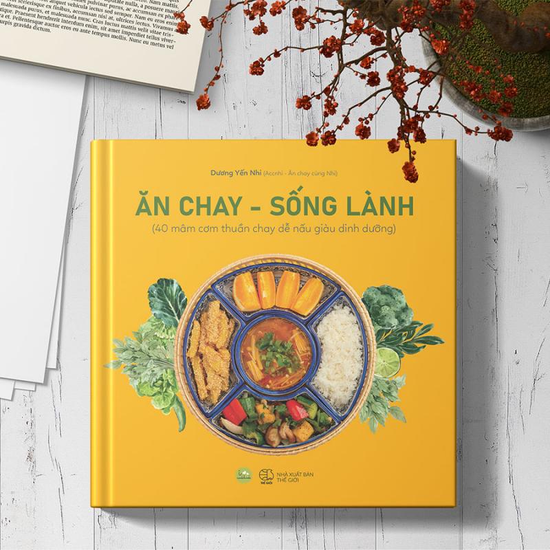 Ăn Chay-Sống Lành
