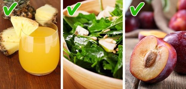 """Ăn thực phẩm giúp bạn sản xuất """"hormone hạnh phúc"""""""