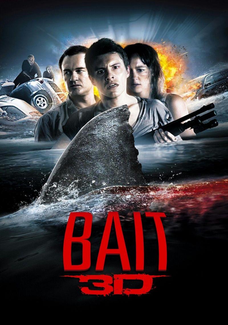 Bẫy Cá Mập - Bait 3 chiều (2012)