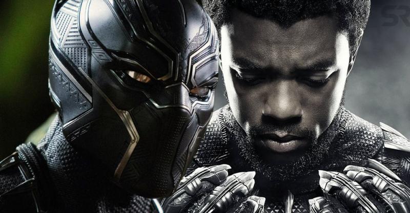 Black Panther: Wakanda Forever (8/7/2022)