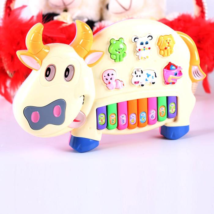 Bộ đồ chơi thông minh có nhạc