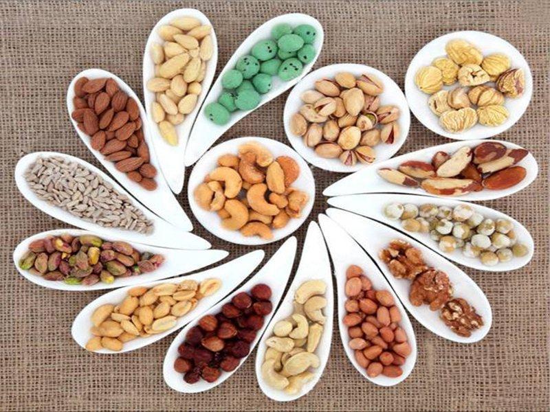 Bổ sung thực phẩm chứa chất béo bão hòa đơn