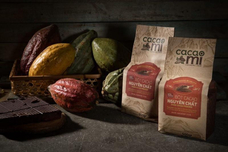 Cacao Mi