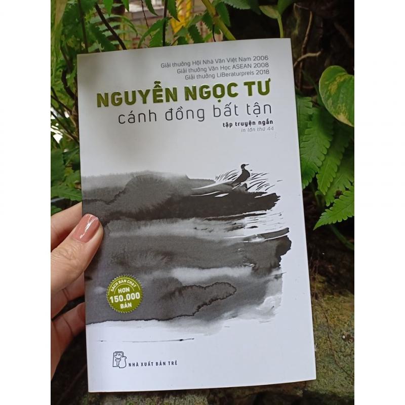 Cánh đồng bất tận- Nguyễn Ngọc Tư
