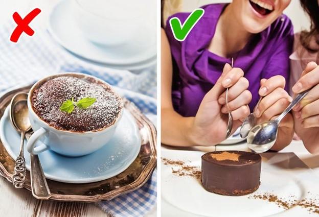 Chia sẻ thức ăn của bạn với bạn bè thực sự rất tốt cho sức khỏe