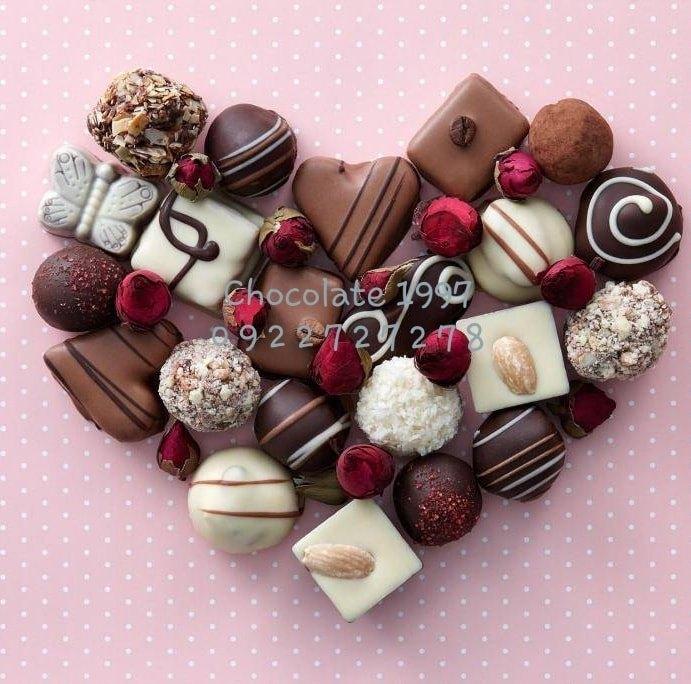 Chocolate 1997