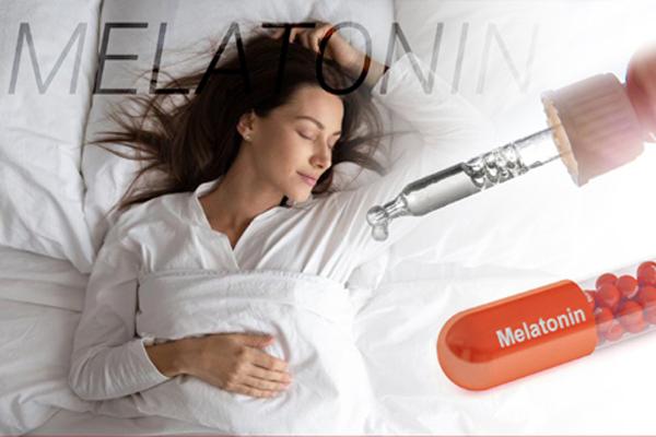 Chức năng của melatonin ngoại bào