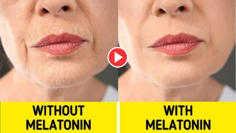 Cơ thể chúng ta phân phối 2 loại melatonin