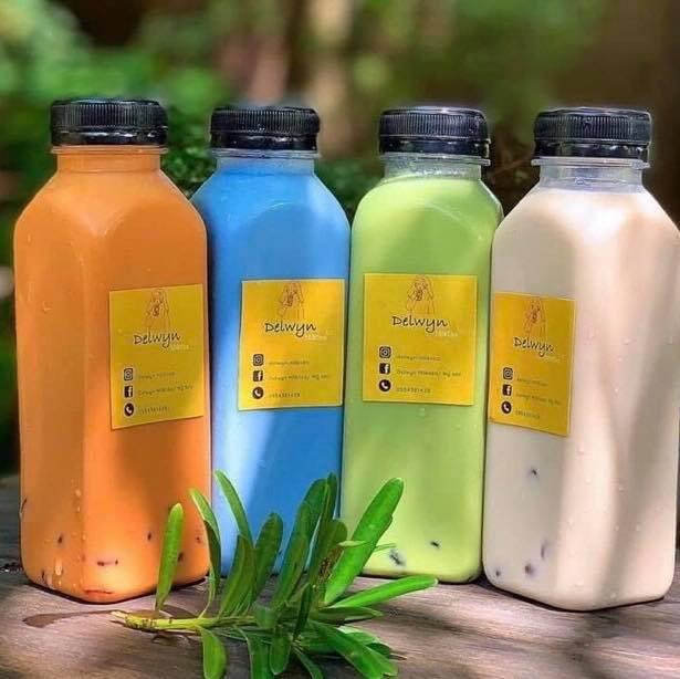 CoKo Juice