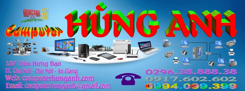 Computer Hùng Anh