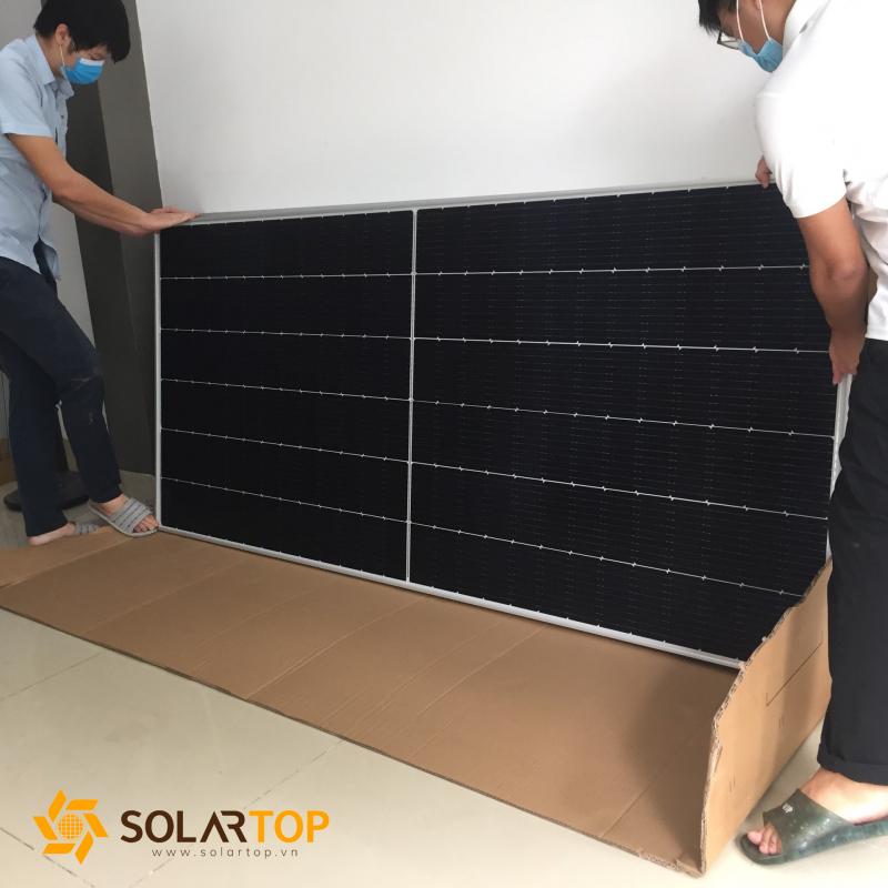 Công ty Cổ phần Solar Top