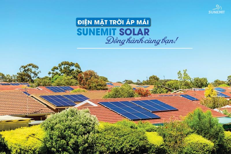 Công ty Cổ phần Sunemit