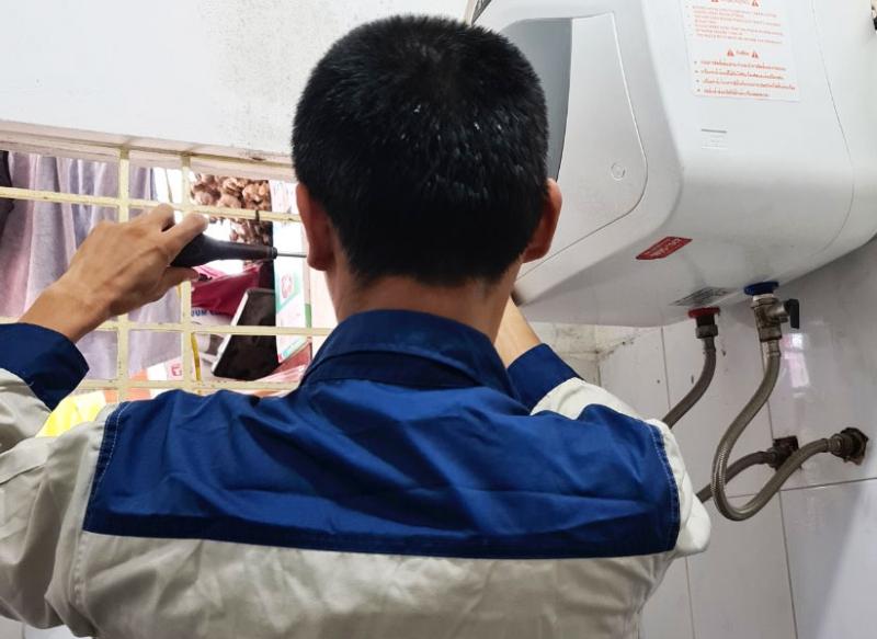 Công ty DV KT sửa chữa điện lạnh Duy Anh
