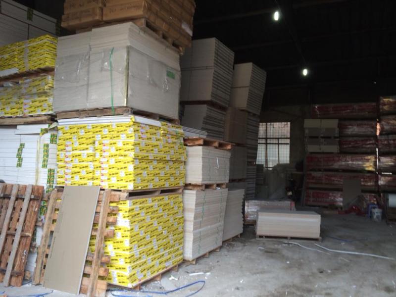 Công ty Phân phối Vật liệu xây dựng Luận Hà