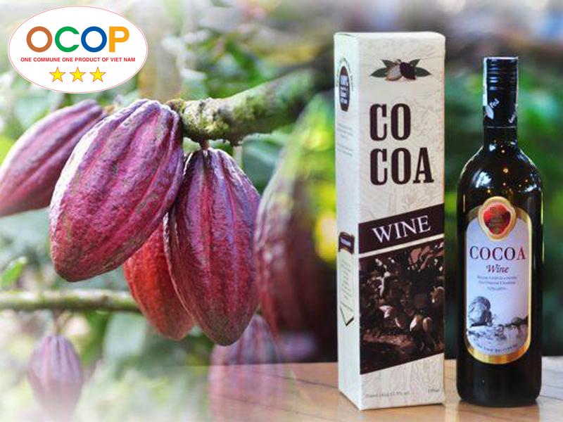 Công ty TNHH Cacao Trọng Đức