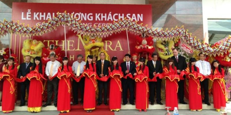 Công ty TNHH Quảng Cáo và Truyền Thông VOV