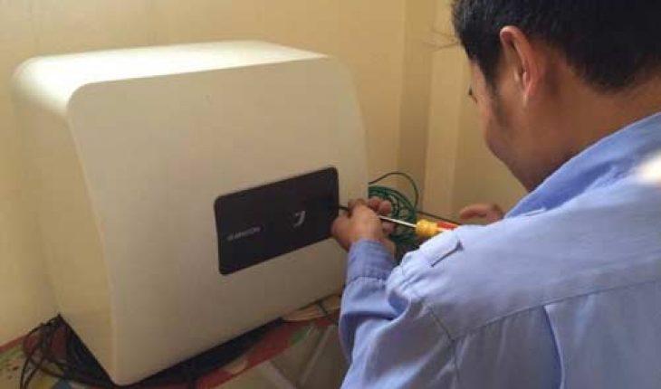 Công ty TNHH Thương Mại Cơ điện lạnh Trần Vũ