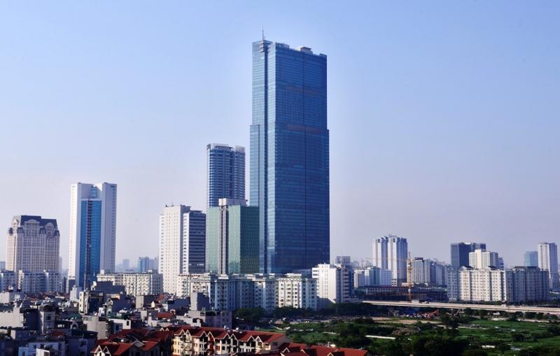 Công ty TNHH dịch vụ quản lý vận hành tòa nhà chung cư Yên Bình