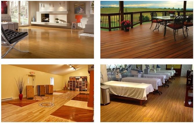 Công ty sàn gỗ Như Ý