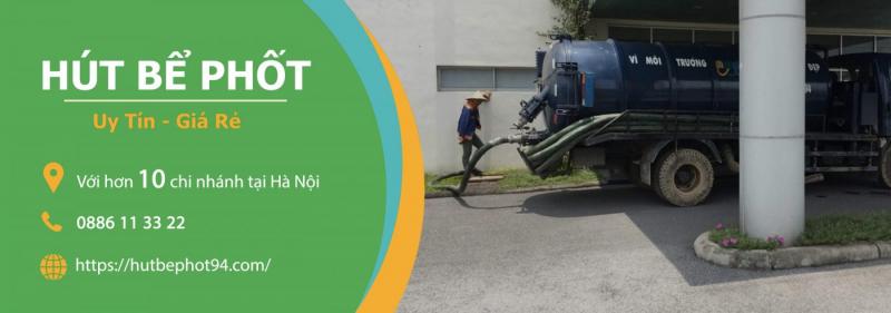 Công ty vệ sinh môi trường đô thị Hà Nội