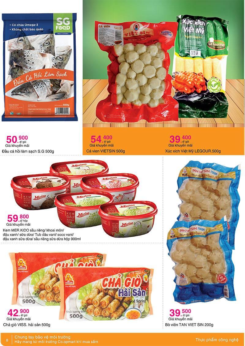Coopmart Đắk Nông