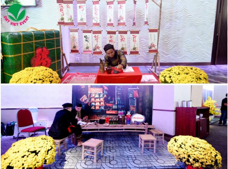 Đất Việt Event