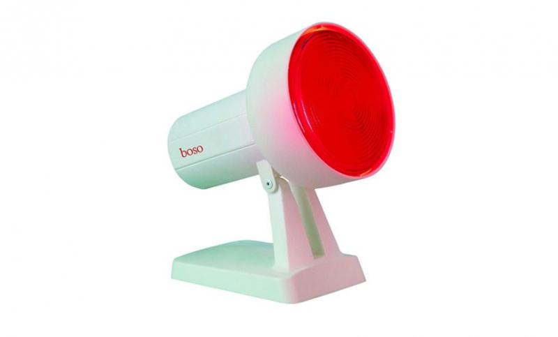 Đèn hồng ngoại Bosotherm Infaroflampe 4100