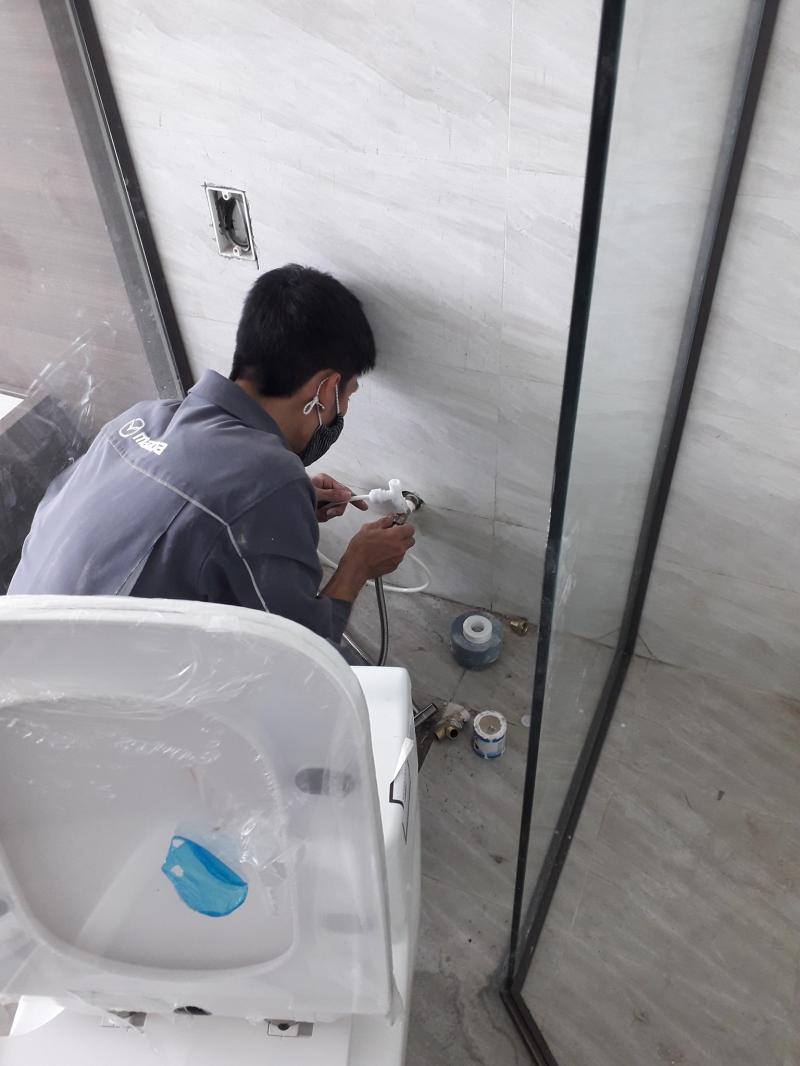 Dịch vụ Sữa chữa điện nước giá rẻ Quảng Bình