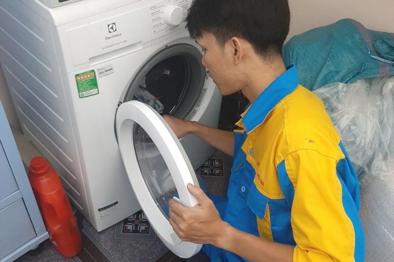Dịch vụ sửa chữa điện lạnh Duy Khang