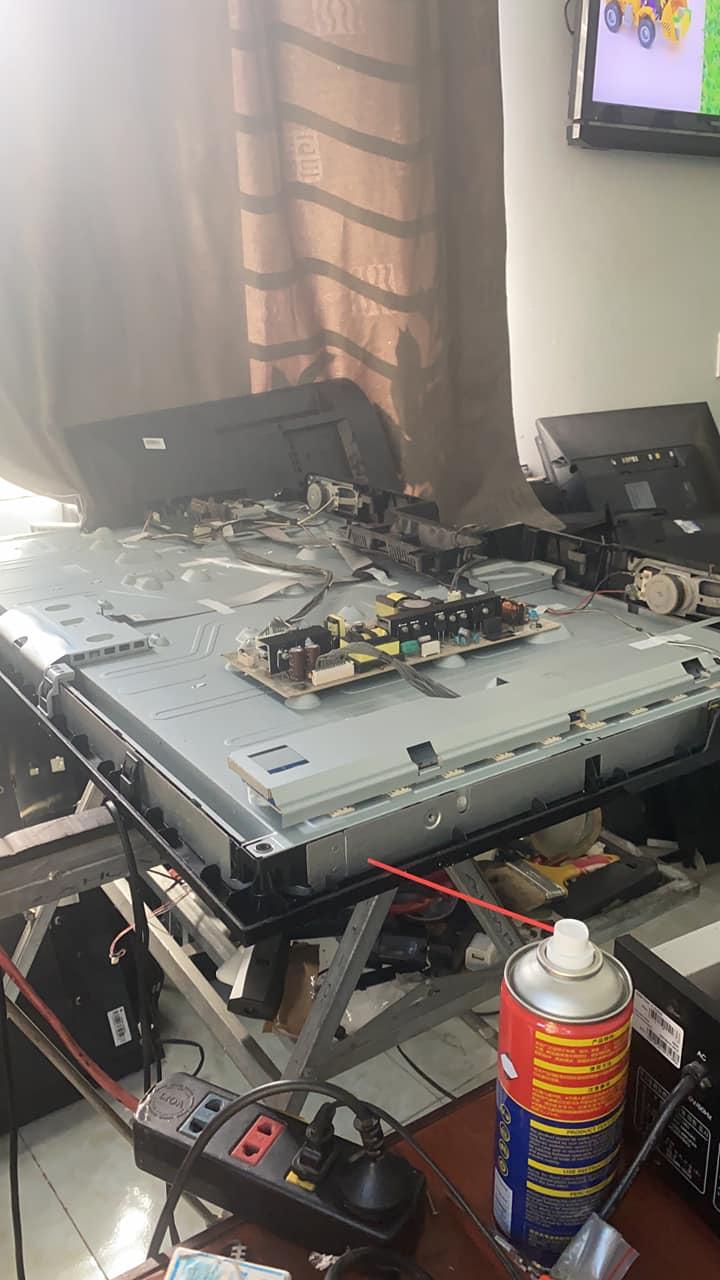Dịch vụ sửa tivi tận nhà tại Hội An