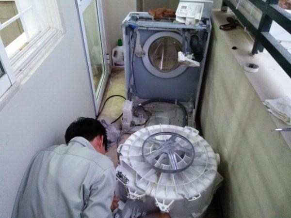 Điện Lạnh Việt Hùng