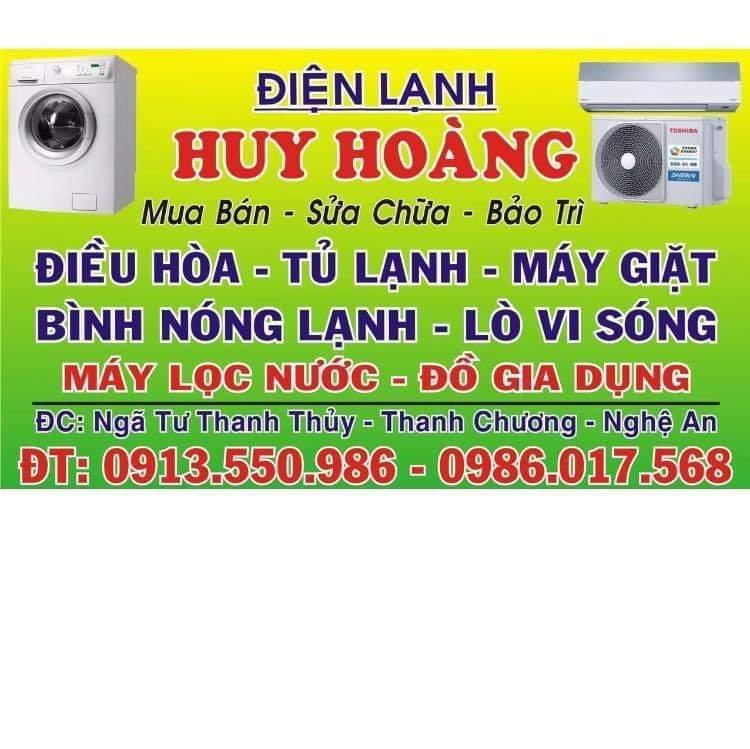 Điện Máy Huy Hoàng