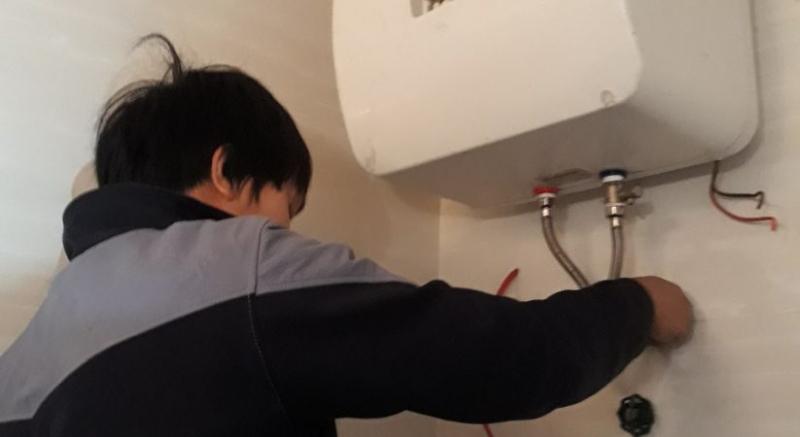 Điện dân dụng - Điện lạnh Sóc Trăng