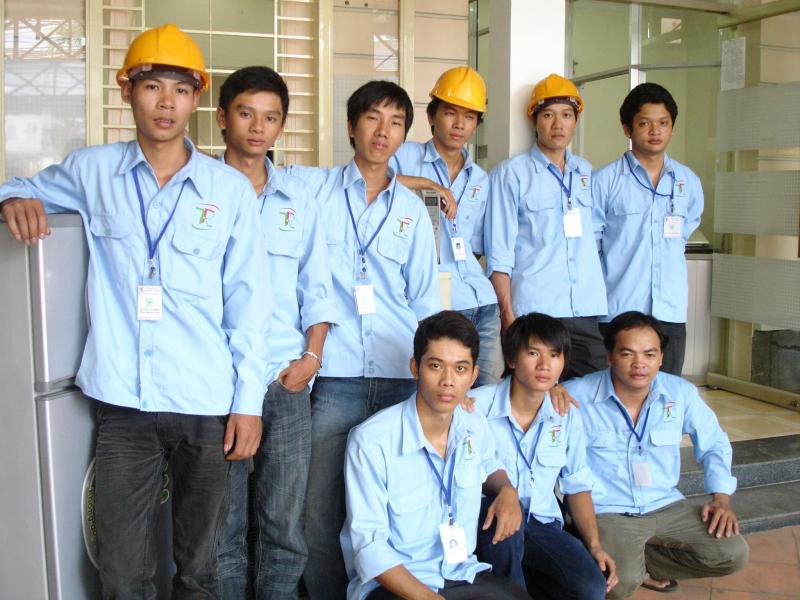 Điện lạnh Trường Thịnh