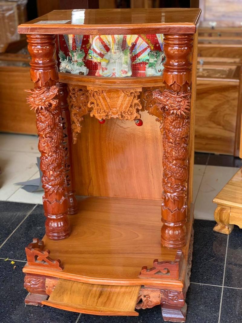 Đồ Gỗ Việt Thái Quảng Bình