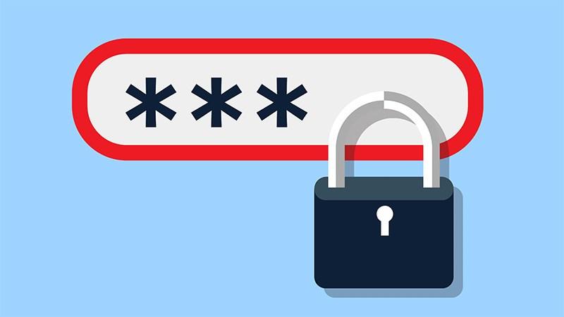 Đổi mật khẩu iCloud và account Google ngay sau khi sửa chữa