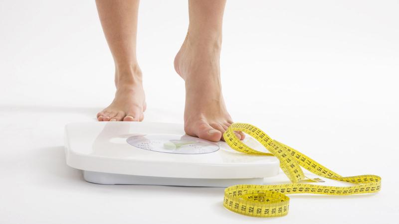 Duy trì cân nặng phù hợp với thể trạng cơ thể